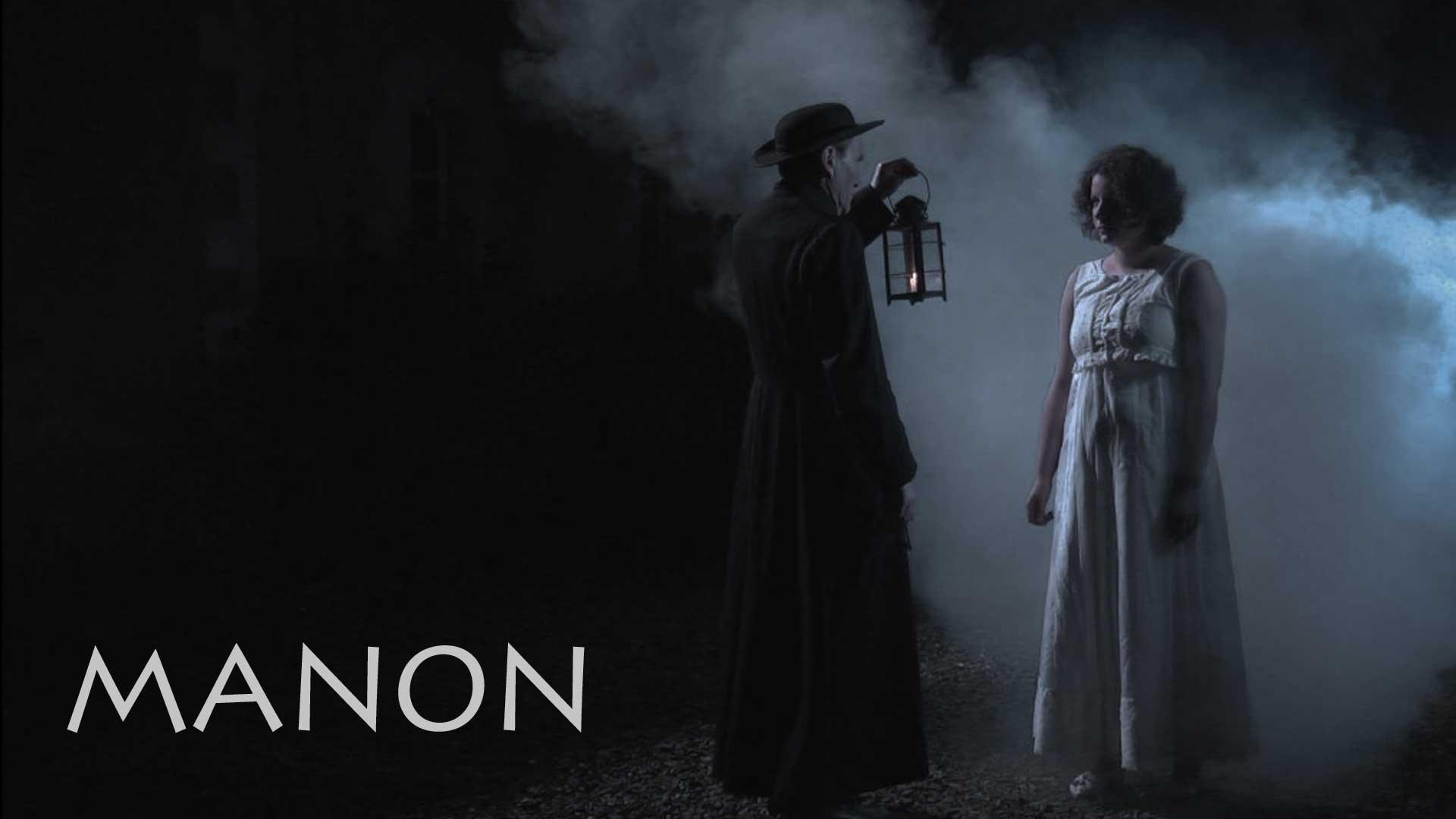 Manon by Sylvain Malin
