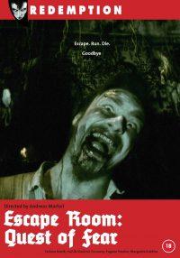 Stream Russian horror movie Escape Room: Quest of Fear