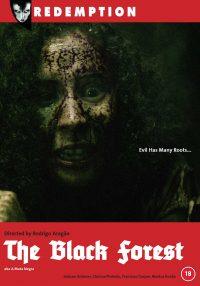 Award winning Brazillian horror AKA A Mata Negra