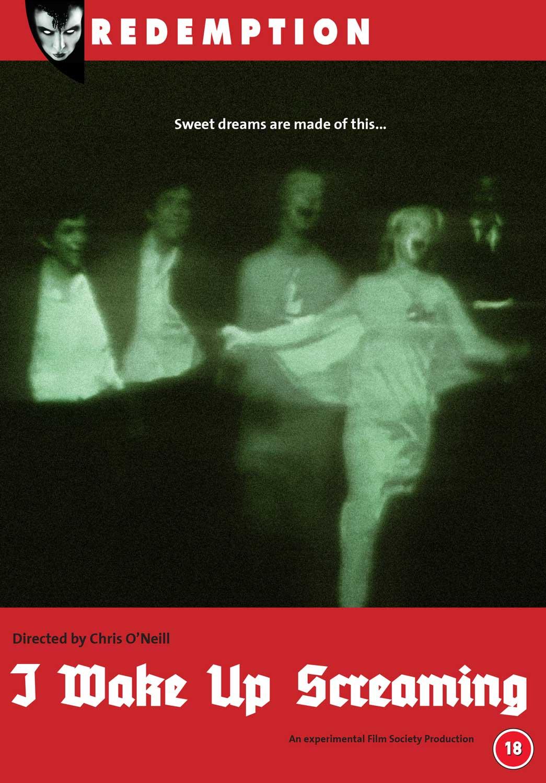 Experimental short film by Chris O'Neill using found footage