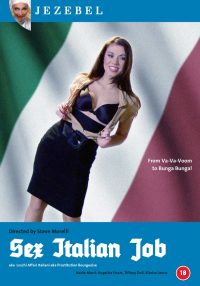 Italian erotica from Steve Morelli