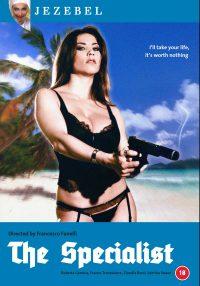 Erotic crime thriller from Francesco Fanelli - starring Roberta Gemma! Stream now on Redemption TV's Jezebel label