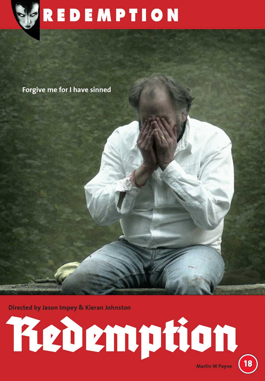 Horror shrt by Jason Impey and Kieran Johnston - Redemption