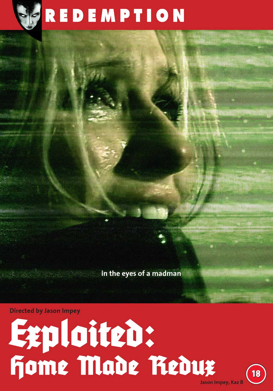 Stream horror short from UK director Jason Impey