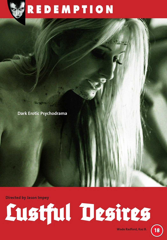 Dark erotic psychodrama from Jason Impey