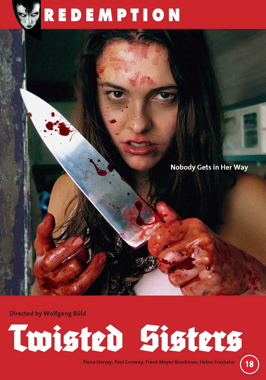 AKA Final Cut, Wolfgang Büld movie featuring Fiona Horsey
